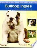 libro Bulldog Ingles/ Bulldog
