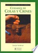 libro Cuidados De Colas Y Crines