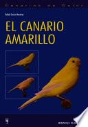 libro El Canario Amarillo