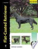 libro Flat Coated Retriever