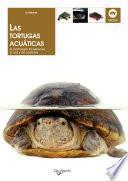 libro Las Tortugas Acuáticas