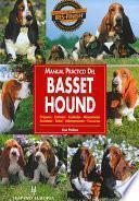 libro Manual Práctico Del Basset Hound
