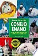 libro Manual Práctico Del Conejo Enano