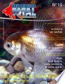 libro Revista Acuariofilia Total Edición #10