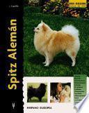 libro Spitz Alemán