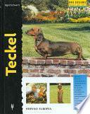 libro Teckel (excellence)