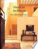 Arquitectos Mexicanos Ii