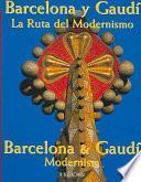 Barcelona Y Gaudí