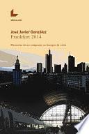 Frankfurt 2014