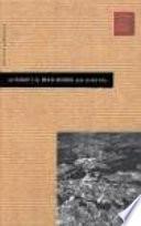 libro La Ciudad Y El Medio Natural
