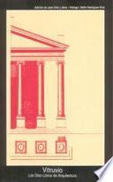 Los Diez Libros De Arquitectura