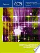 libro Pcpi. Instalaciones Domóticas En Edificios