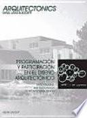 libro Programación Y Participación En El Diseño Arquitectónico