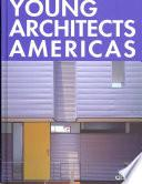 libro Young Architects Americas