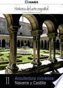 11.  Arquitectura Románica: Navarra Y Castilla.