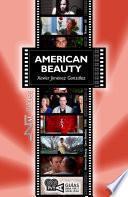 libro American Beauty. (american Beauty). Sam Mendes (1999)