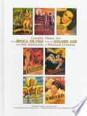 Carteles De La época De Oro Del Cine Mexicano