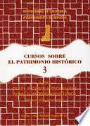 Cursos Sobre El Património Histórico 3