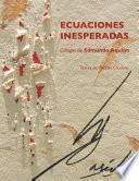 libro Ecuaciones Inesperadas. Collages De Edmundo Aquino