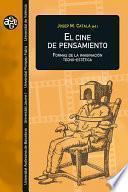 libro El Cine De Pensamiento