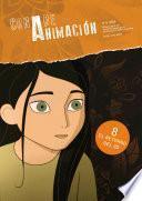 libro El Retorno Del 2d. Con A De Animación 8