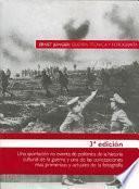 libro Ernst Jünger: Guerra, Técnica Y Fotografía (3a Ed.)