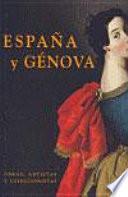 libro España Y Genova