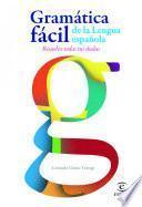 libro Gramática Fácil De La Lengua Española