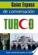 libro Guía De Conversación Turco
