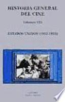 libro Historia General Del Cine. Volumen Viii