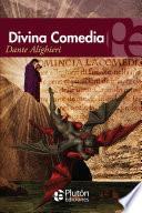 libro La Divina Comedia (dante Alighieri)