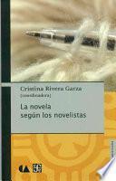 libro La Novela Según Los Novelistas