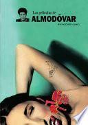 libro Las Peliculas De Almodovar