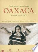 libro Los Pueblos Indígenas De Oaxaca