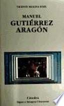 libro Manuel Gutiérrez Aragón