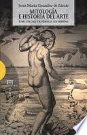 libro Mitología E Historia Del Arte. Volumen 1