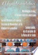 libro N.40 El Legado Andalusí