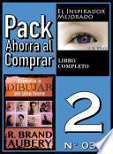 Pack Ahorra Al Comprar 2 (nº 036)