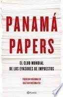 Panamá Papers (edición Colombiana)