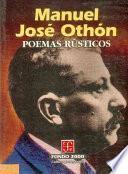 libro Poemas Rusticos