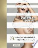 libro Práctica Dibujo   Xl Libro De Ejercicios 4: Desnudo Femenino