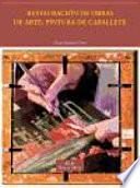 libro Restauración De Obras De Arte