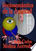 libro Sociosemántica De La Amistad