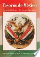 libro Tesoros De México