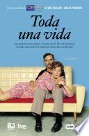 libro Toda Una Vida (novela)