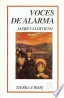 libro Voces De Alarma