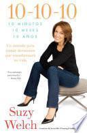 libro 10 10 10 (10 10 10; Spanish Edition)