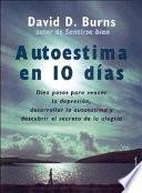 libro Autoestima En 10 Días