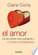 libro El Amor No Es Como Nos Contaron