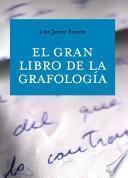 libro El Gran Libro De La Grafología